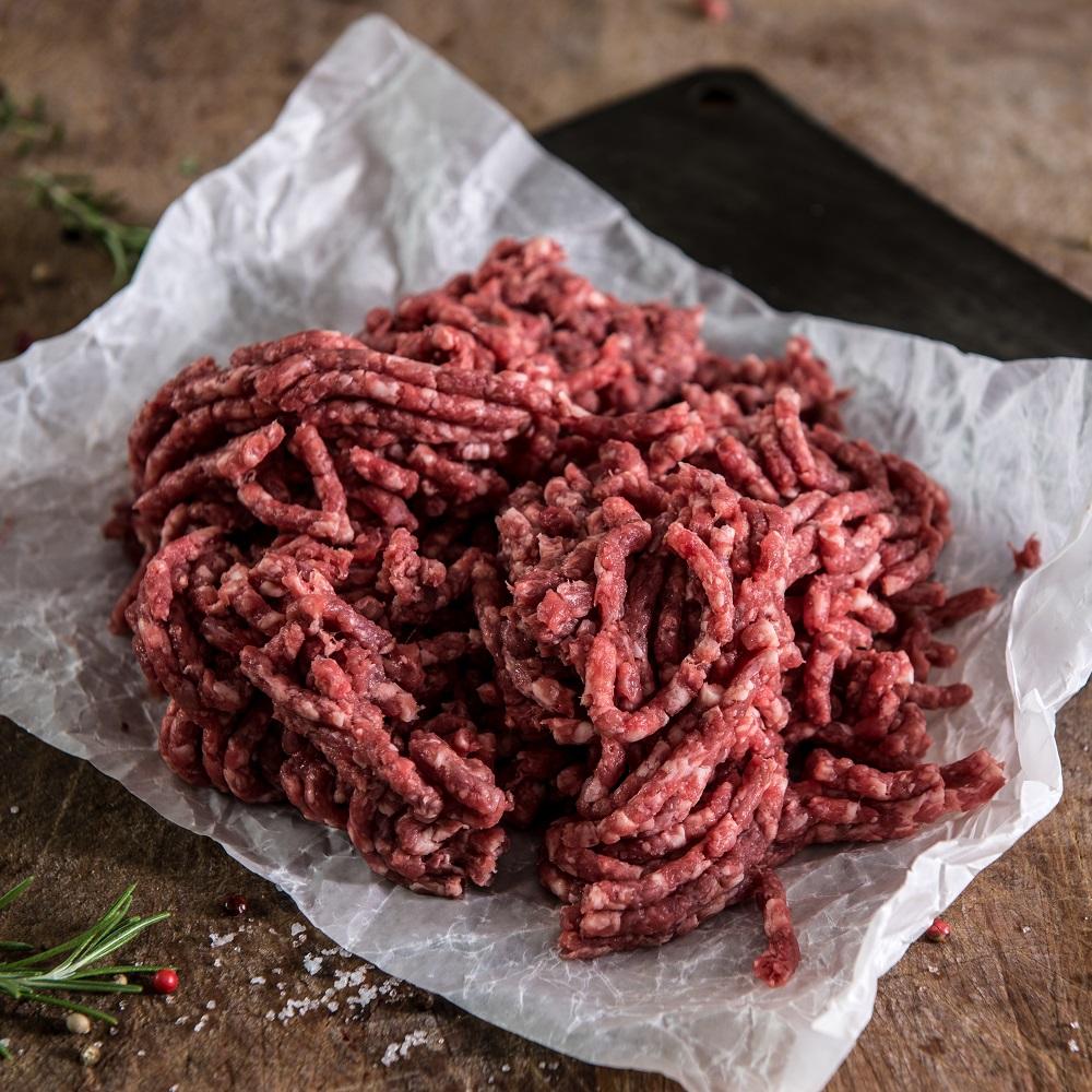 The Dorset Meat Company-Steak Mince