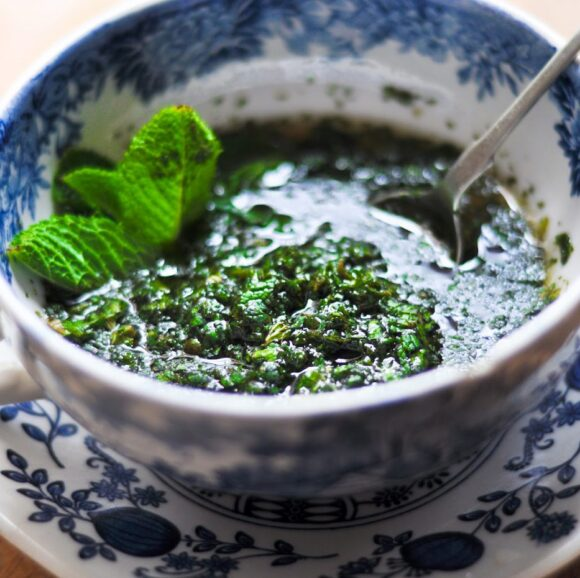 The Dorset Meat Company-Homemade Mint Sauce