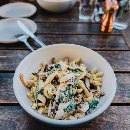 Chicken Pasta Recipe