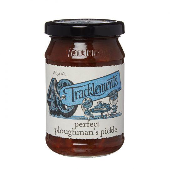 Tracklements Ploughmans Pickle