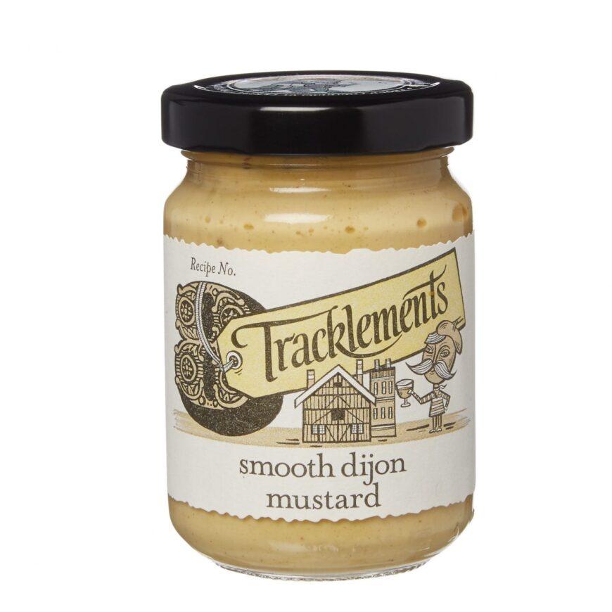 Tracklements Dijon Mustard