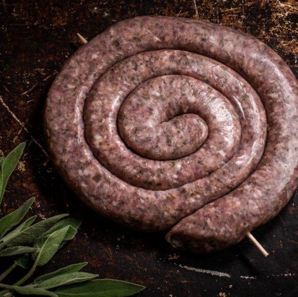 cumberland sausage ring