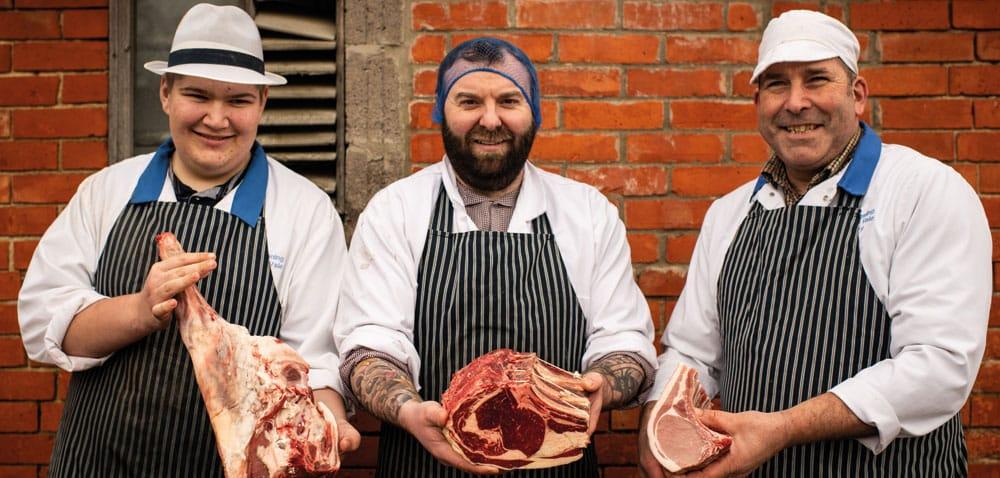 online butchers - master butchers