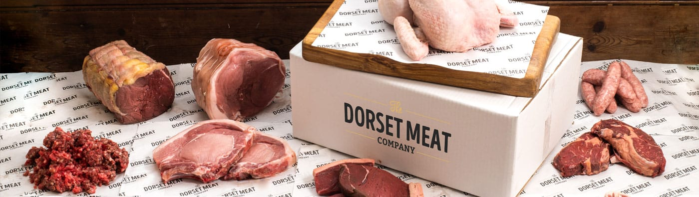 Meat Boxes