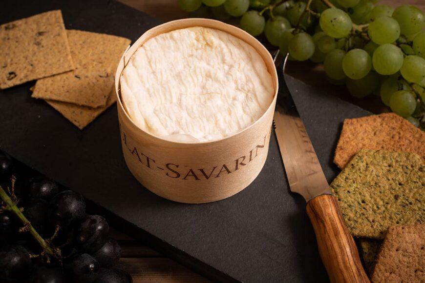Brillat Savarin Affine Cheese (200g)